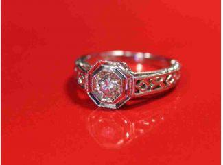 Platina – exkluzívne šperky