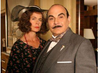 Hercule Poirot v novom príbehu Čas prílivu