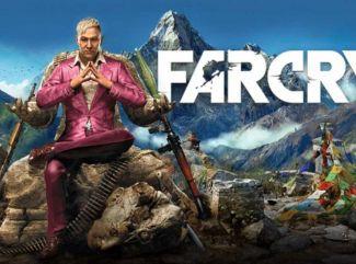 Recenzia: Far Cry 4