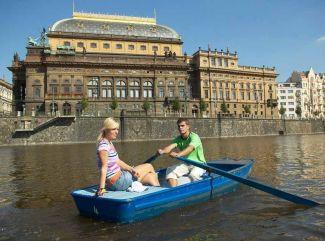 Praha opäť láka počas letnej sezóny množstvom zaujímavých podujatí