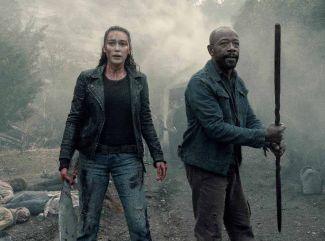 Čo ste možno nevedeli o seriáli Fear the Walking Dead