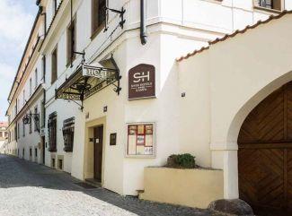 Hotelovú sieť SIVEK HOTELS radi využívajú Slováci