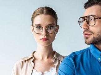 Zlepšite si svoj pohľad na svet kvalitnými okuliarmi