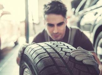 Pomoc so vzduchom do vašich pneumatík