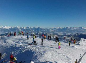 Najlepšiu lyžovačku na Slovensku si užijete aj vďaka hotelom SOREA