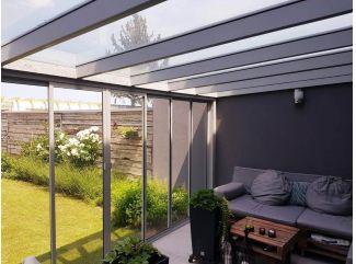 Čo je zimná záhrada? Na čo sa využíva?