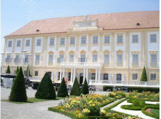 Rakúsky Versailles - Schlosshof