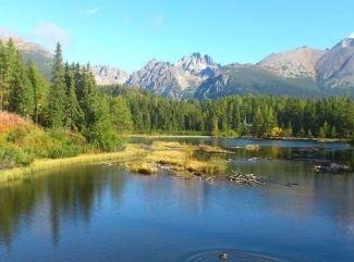 Spoznávajte na jeseň krásy Slovenska so SOREOU