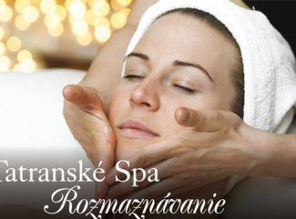 V spa Grand Hotela Kempinski využívajú tatranské bylinky aj plody tatranskej prírody