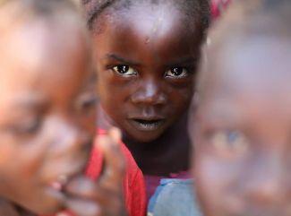 Južný Sudán očami Lucie Halmovej (1. časť)