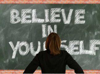 10-bodový manuál, ako si zvýšiť sebavedomie