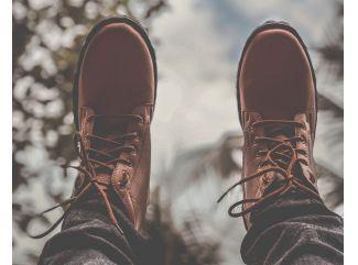 Druhy zimnej obuvi pre mužov