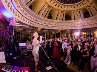 Novootvorený Cabaret Aphrodite ponúka luxus aj firmám