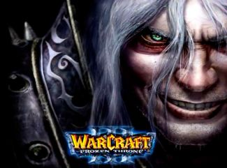 Warcraft III & Frozen Throne