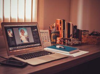 Ako sa vybaviť na home office