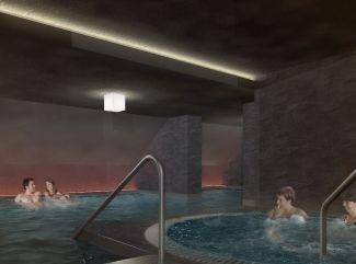Nové wellness centrum v AquaCity Poprad láka ohňom, vodou a unikátnymi novinkami