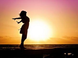 Chcete začať s meditáciou? Doma alebo v prírode – čo je skutočne lepšie?!