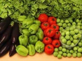 Cestoviny so zeleninou