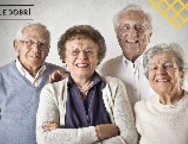 Radosť byť seniorom