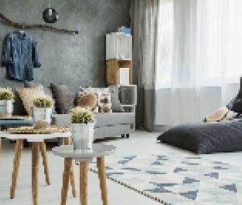 Ako si doma vytvoriť dokonalé miesto na čítanie