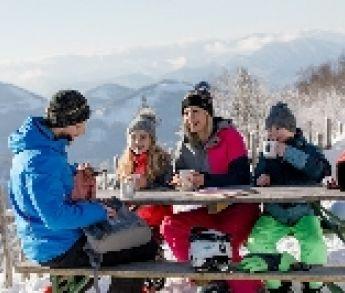 V Dolnom Rakúsku nájdete 24 lyžiarskych stredísk a 200 km zjazdoviek