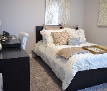 Tipy na pohodlný spánok. Ako spraviť z postele dokonalé miesto na relax?