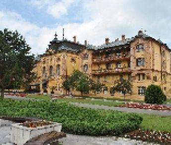 Bardejovské kúpele sú od 12.mája otvorené, zatiaľ len pre poistencov
