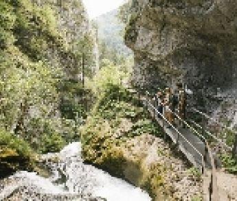 Dolné Rakúsko je dokonalým miestom pre rodinnú dovolenku