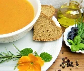 Výdatná jesenná polievka