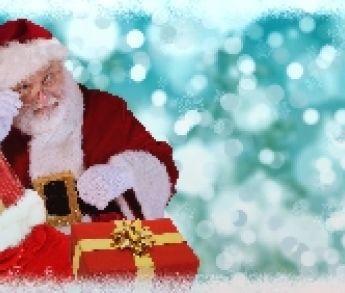Sv. Mikuláš či Santa Claus?