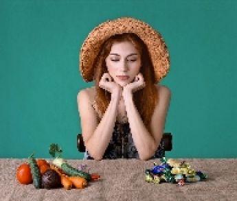 Ortorexia – posadnutosť zdravým stravovaním