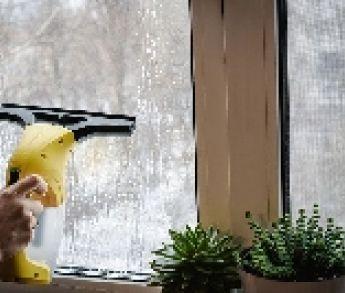 Unavení z umývania okien? Riešením je nový čistič