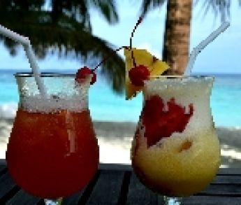 Exotika na Slovensku v znamení rumových drinkov. Ktorý si vyberiete?