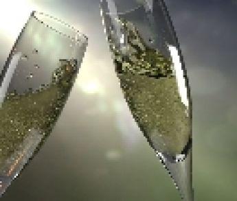 Pripite si na Nový rok šampanským. 6 zaujímavostí, ktoré sa oplatí vedieť