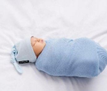 Detská deka je súčasťou základnej výbavy