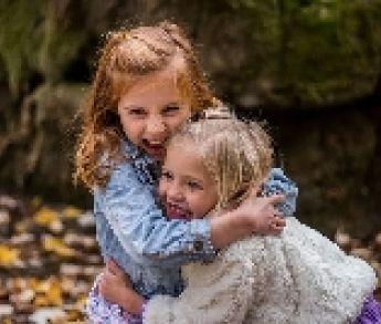 Rivalita medzi súrodencami – je zdravá a máme ju podporovať?
