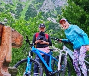 Prejdite si Tatry na bicykli: Tipy na cyklotrasy pre každého