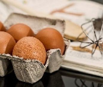 Výživový poradca radí: Je dobré jesť vajíčka každý deň?