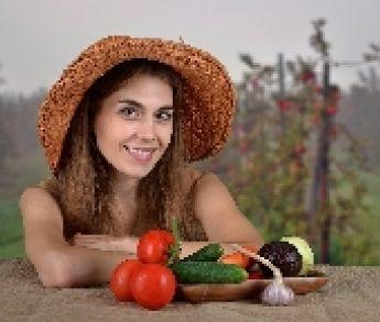 Top 7 antiaging foods