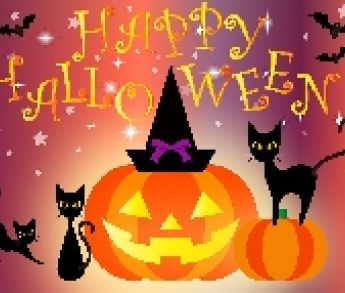 Veselé hry počas bláznivého Halloweenu