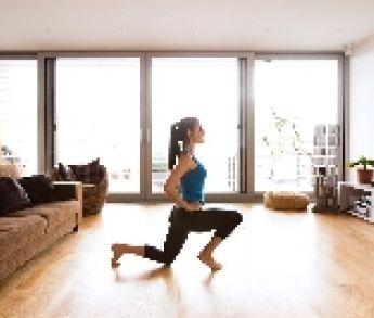Ako zostať v súčasnej dobe fit?