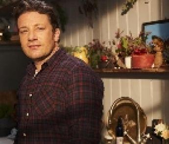 Naplňte kuchyňu vianočnými vôňami podľa Jamieho Olivera