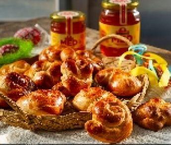 Tradičné veľkonočné medové maškrty, ktoré nesmú chýbať na vašom stole!