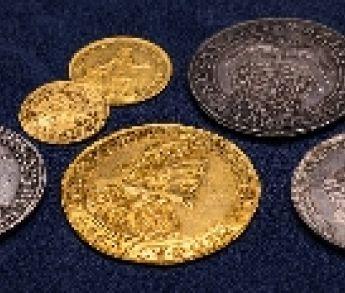 Rekord pre mincu z Kremnice. Slovák za ňu zaplatí viac ako milión eur!