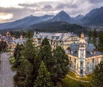 Michelinský šéfkuchár zo St. Moritzu zavíta do Tatier