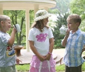 Neviete, kam s deťmi počas jarných prázdnin? Príďte do kúpeľov