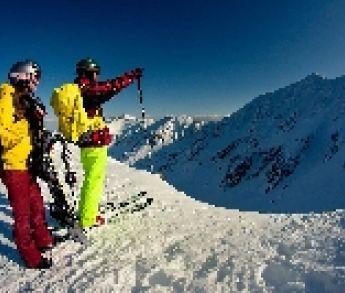 Lyžovačku v Tatranskej Lomnici otvorili anjeli a démoni