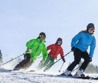 Kilometre noviniek v Tatrách počas zimy: Viac skibusov a bežeckých tratí