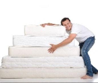 Ako vybrať správny matrac?