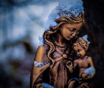 V dnešnom svete zabúdame na modlitbu...